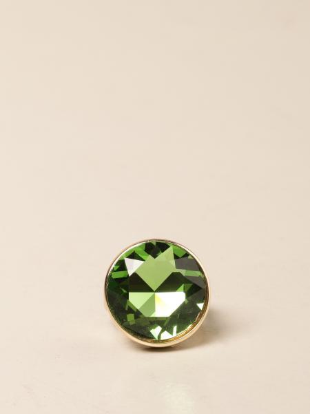 Allujewels: Anello Vetro Allu' jewels