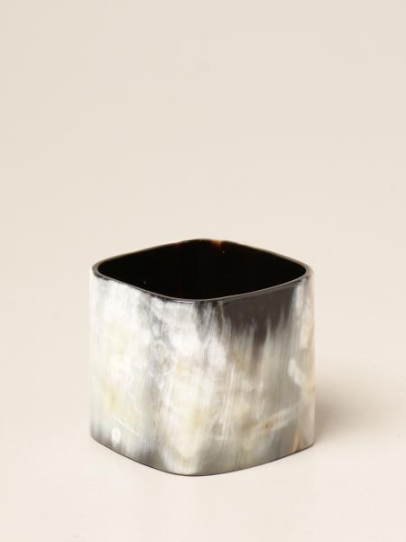 Allujewels: Bracciale corno extra big Allu' jewels