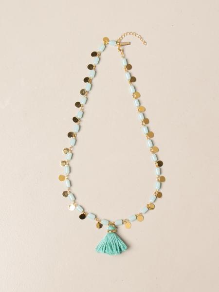 Allujewels: Collana Tiffany con nappina Allu' jewels