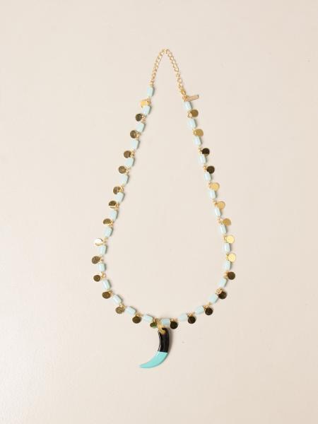 Allujewels: Collana Tiffany con corno Allu' jewels