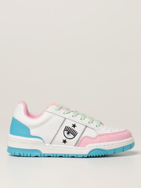 Chiara Ferragni Collection: Zapatos mujer Chiara Ferragni