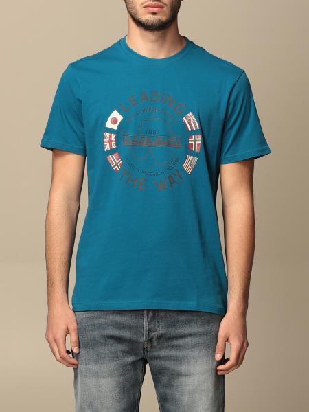 Napapijri: T-shirt homme Napapijri