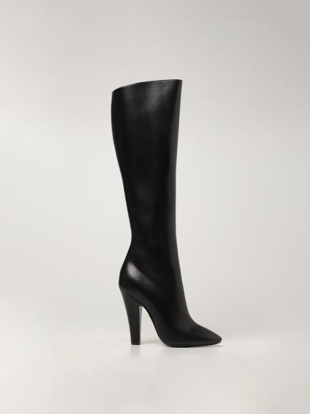 Schuhe damen Saint Laurent