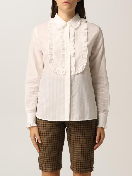 Chemise femme Saint Laurent