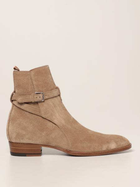 Saint Laurent homme: Chaussures homme Saint Laurent