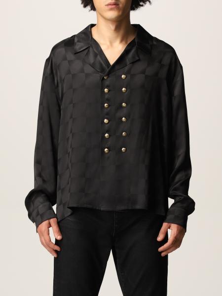 Рубашка Мужское Saint Laurent