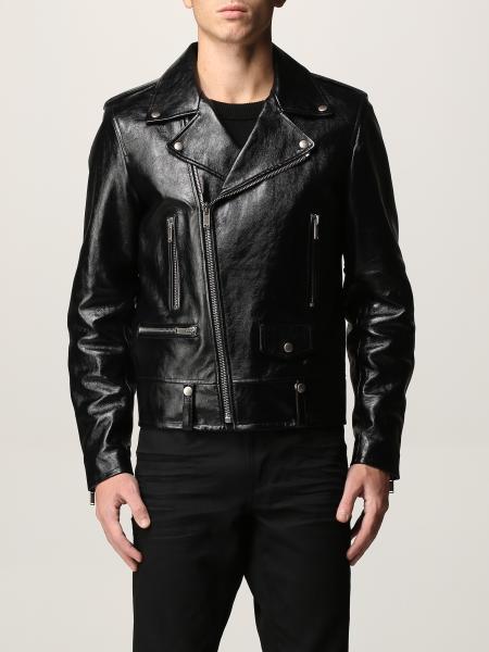 Jacket men Saint Laurent