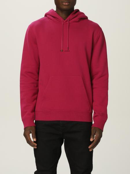 Sweatshirt homme Saint Laurent