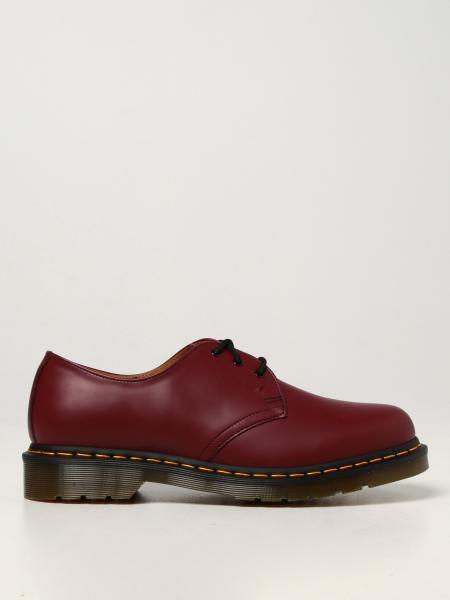 Zapatos hombre Dr. Martens