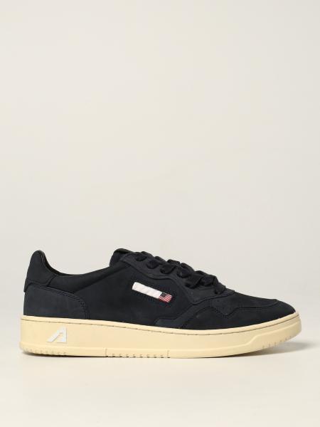 Autry sneakers in nubuck