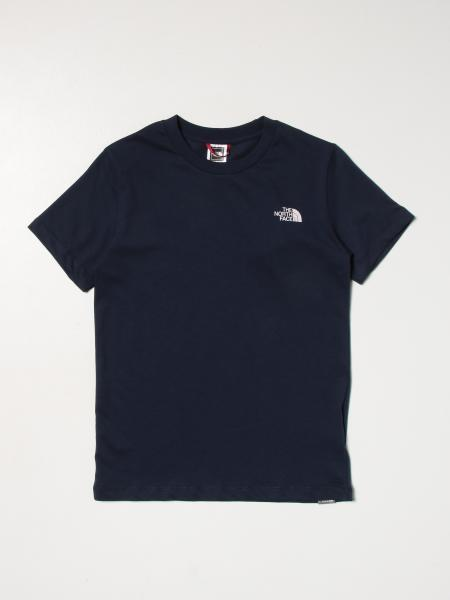 The North Face: T-shirt enfant The North Face