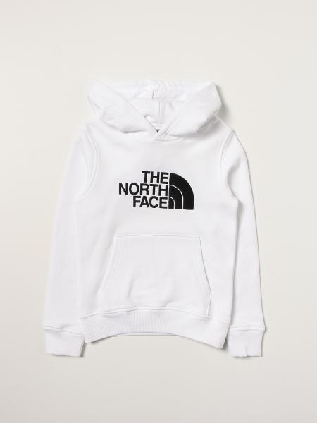 The North Face: Свитер Детское The North Face