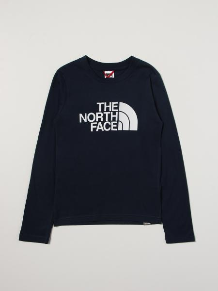The North Face: Футболка Детское The North Face