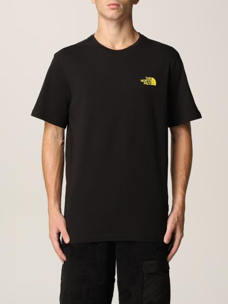 The North Face: T-shirt homme The North Face