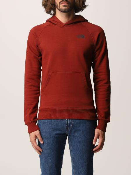 The North Face men: Sweatshirt men The North Face