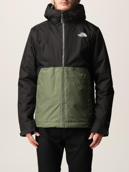The North Face men: Jacket men The North Face