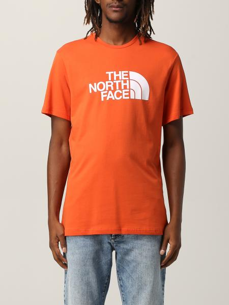 The North Face men: T-shirt men The North Face