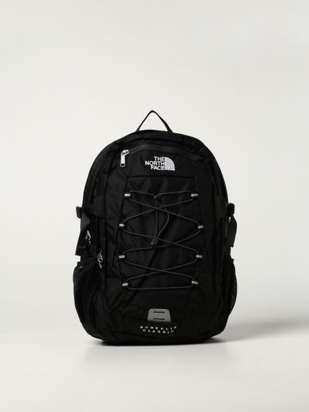 The North Face Borealist backpack in technical fabric