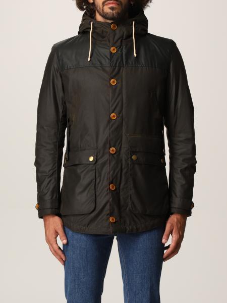 Jacket men Barbour