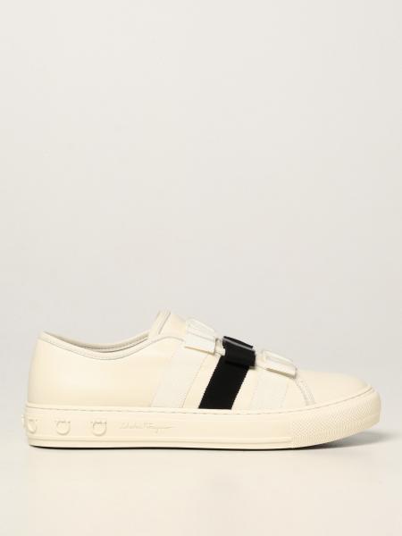 Обувь Женское Salvatore Ferragamo