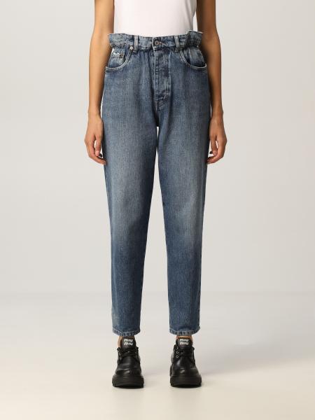 Jeans mujer Miu Miu