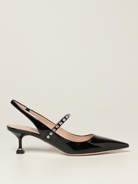 Miu Miu 女士: 鞋 女士 Miu Miu