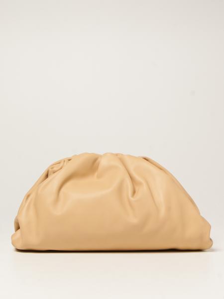 Bottega Veneta women: Bottega Veneta clutch Pouch in nappa leather