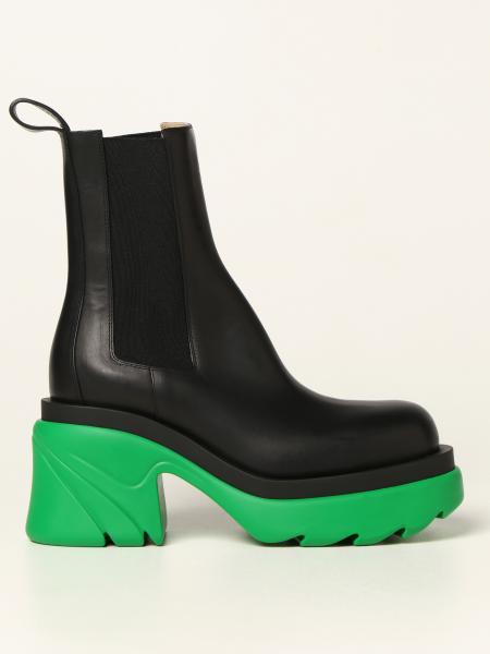 Bottega Veneta: Обувь Женское Bottega Veneta