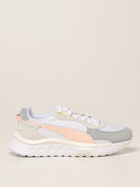 Puma 女士: 鞋 女士 Puma