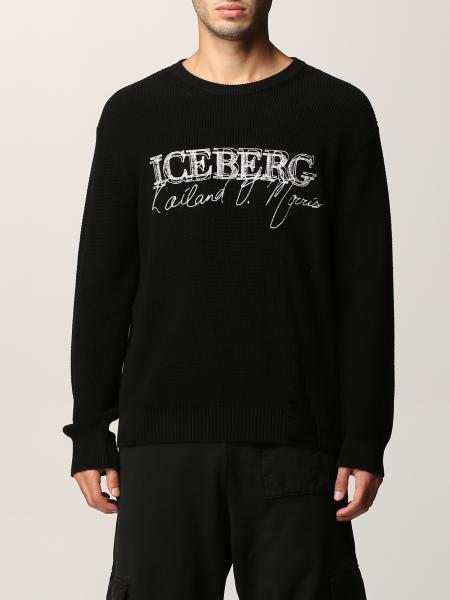 Iceberg: Pull homme Iceberg