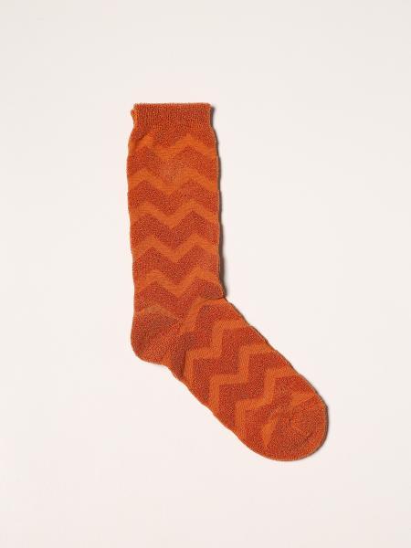 Missoni women: Socks women M Missoni