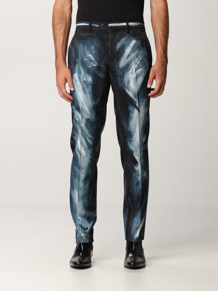 Pantalón hombre Moschino Couture