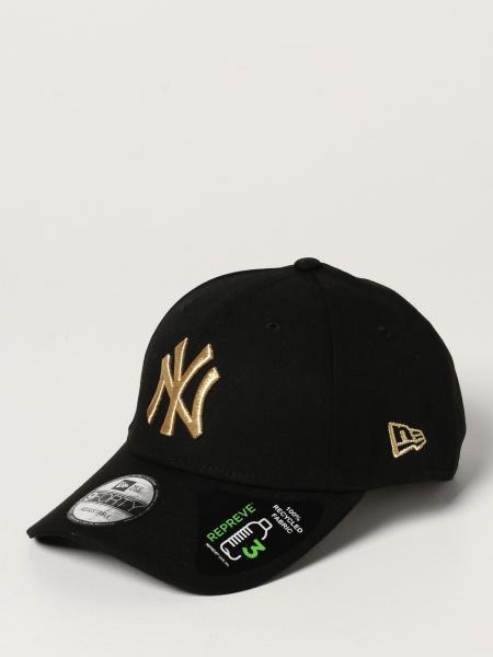 Cappello da baseball New Era con logo NY