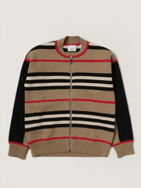 Pullover kinder Burberry