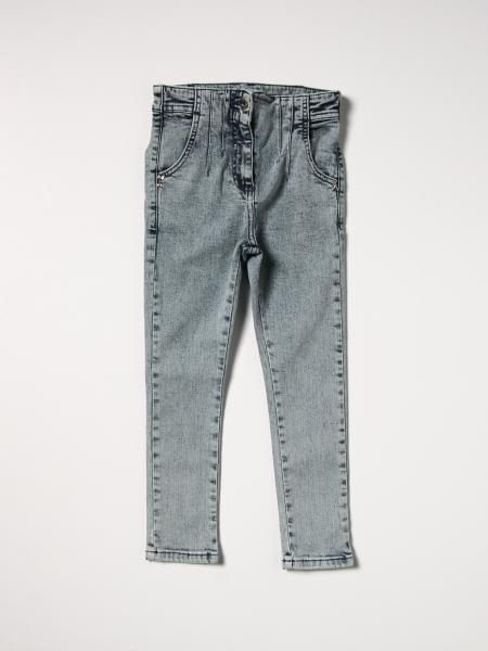 Patrizia Pepe für Kinder: Jeans kinder Patrizia Pepe