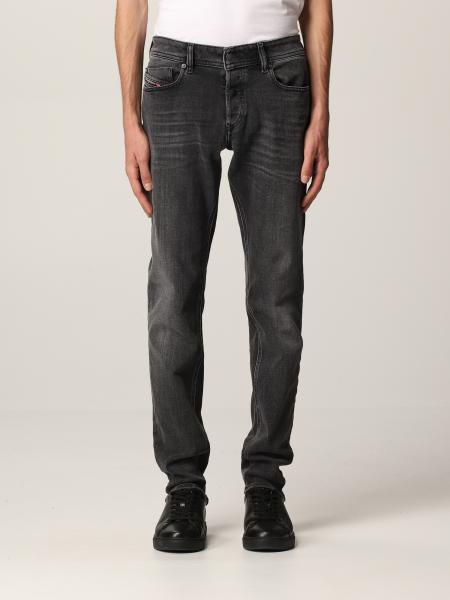 Diesel men: Diesel 5-pocket Sleenker jeans