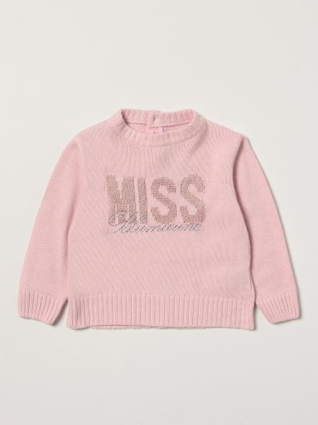Pullover kinder Miss Blumarine
