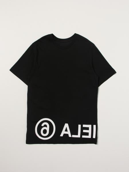T-shirt kids Mm6 Maison Margiela