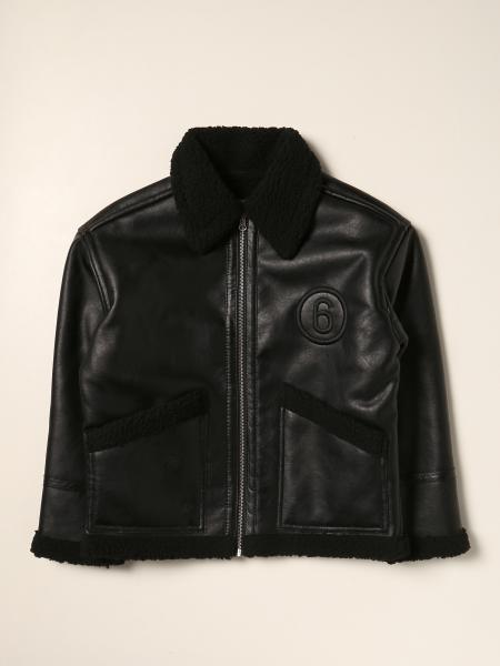 Jacket kids Mm6 Maison Margiela