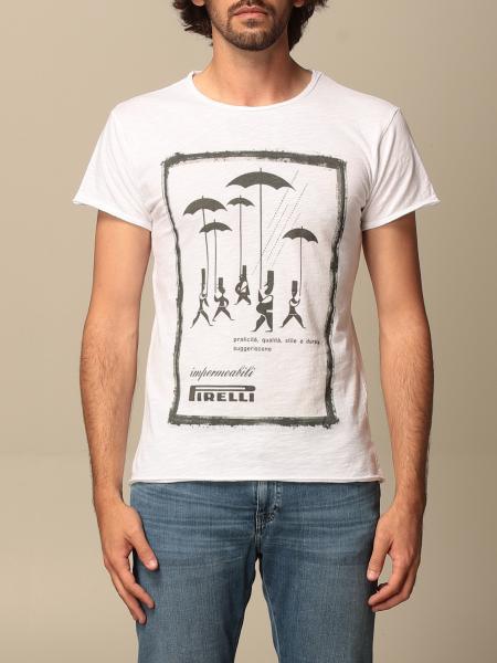 1921: Camiseta hombre 1921
