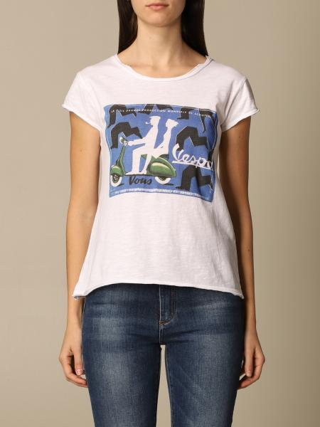 1921: Camiseta mujer 1921