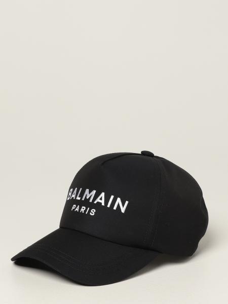 Gorro hombre Balmain