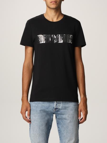 T恤 男士 Balmain