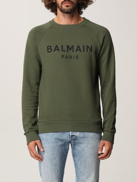 卫衣 男士 Balmain