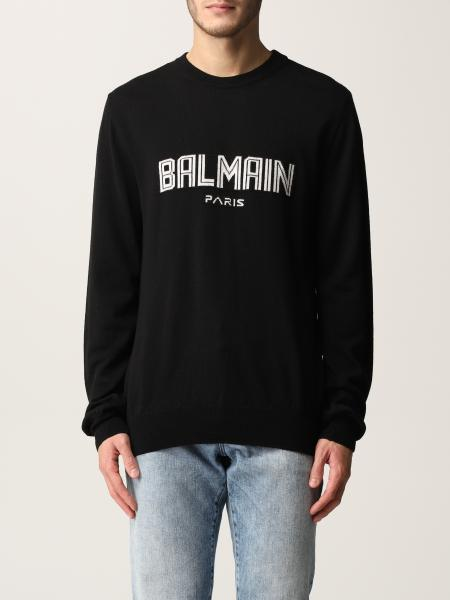 Pull homme Balmain