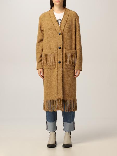 Coat women Pinko