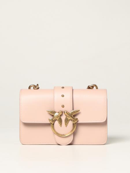 DOlove mini Icon Simply Pinko bag in calfskin
