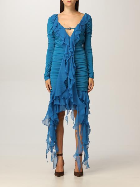 Blumarine: Платье Женское Blumarine
