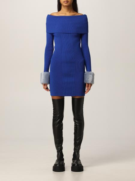 Blumarine: Vestido mujer Blumarine