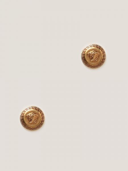Versace women: Tribute Versace Medusa Earrings